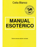 LIBRO MANUAL ESOTERICO