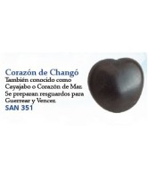 CORAZON DE CHANGO