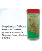 GRASA SERPIENTE O VIVORA (15ml)