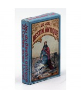 TAROT DESTIN ANTIQUE - FORTUNE TELLING (32 CARTAS) (PIAT)
