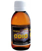 ACEITE ODIO