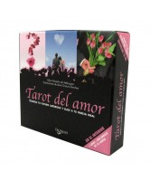 TAROT COLECCION DEL AMOR - SILVIA HEREDIA (SET) (22 CARTAS) (DVC) (2011)