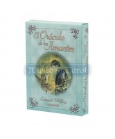 ORACULO AMANTES (SET) (40 CARTAS) (EDF)
