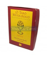 TAROT MITOLOGICO SET (PORTUGUES) (FT)