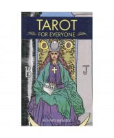LIBRO TAROT FOR EVERYONE - RICHARD WEBSTER (EN) (SCA)