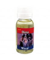 ACEITE PAGANO DIOSA 60 ML - WICCA