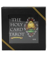 TAROT COLECCION THE HOLY CARD TAROT - CON DVD - (EN) 2014