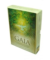 ORACULO GAIA (SET) (45 CARTAS) (DVC)