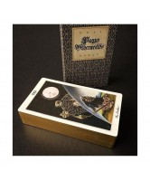 TAROT COLECCION PAGAN OTHERWORLDS TAROT - 1ST EDITION 24KT GILDED LIMITED EDITION - 2016 (UUSI)