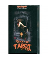 TAROT COLECCION TRICK OR TAROT - FIRST EDITION LIMITED 1,000 COPIES - 2017 (DSP)